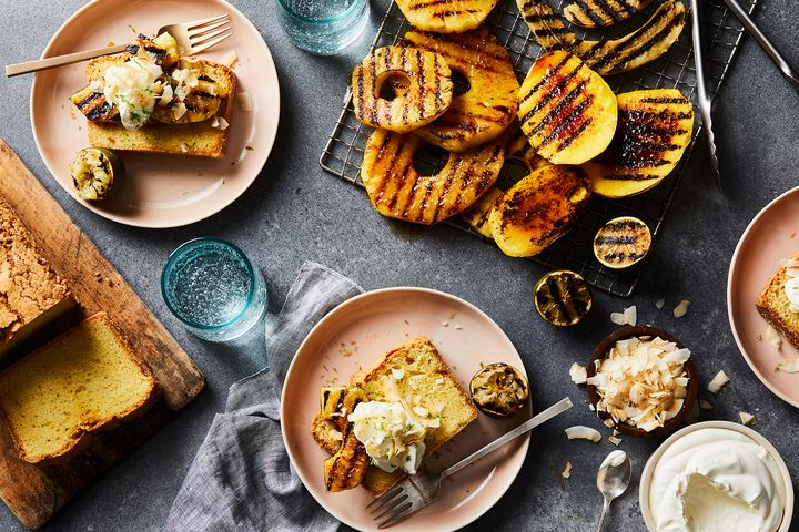 Your Best Grilling Recipe