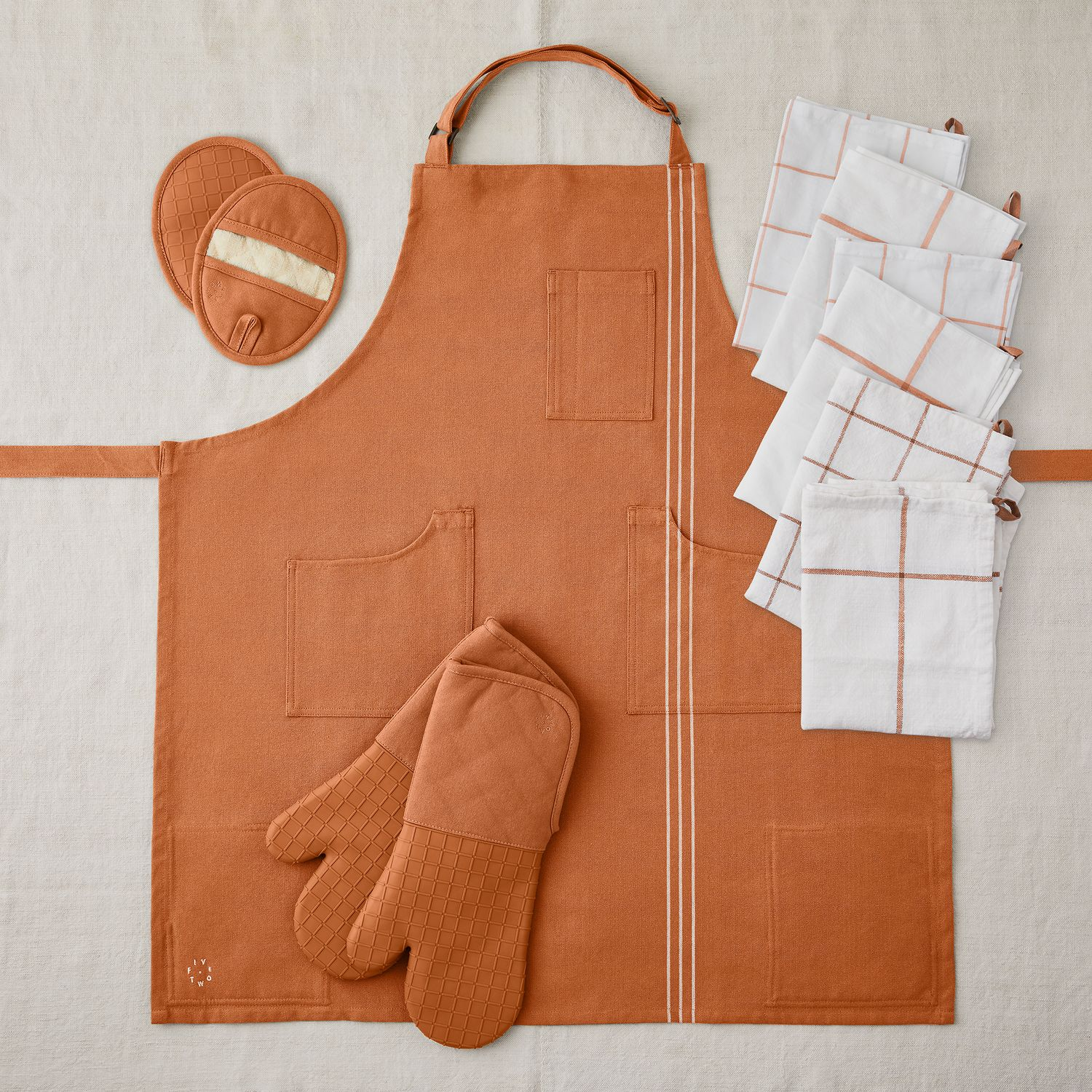 Five Two Silicone Oven Mitts Amp Pot Holders From Food52 On