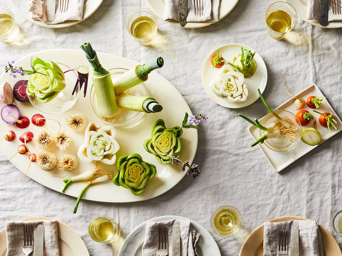 7 Almost-Free Ways to Make Your Table Look Uniquely Amazing