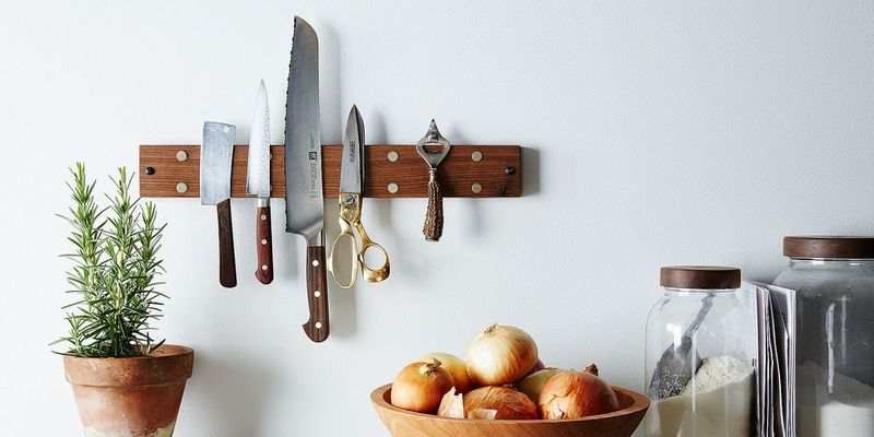 6 Things You Should Do to Take Care of Your Knives