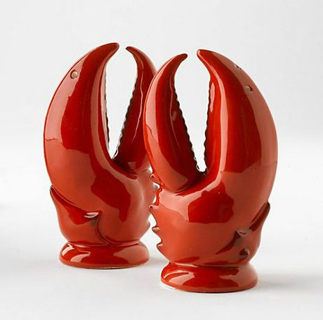 Lobster Claw Shakers