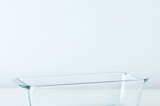Borosilicate Glass Loaf Pan