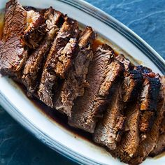 Best Beef Brisket Recipe