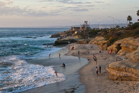 A Local's Guide to San Diego Restaurants, aka the Ultimate Winter Getaway