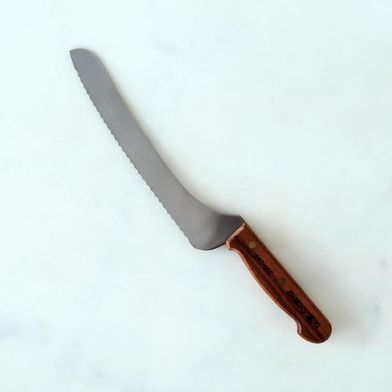 Offset Bread Knife