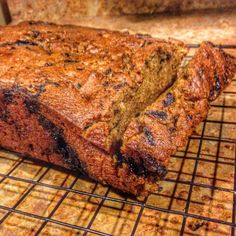 Whole-Wheat Sweet Potato Morning Bread with Ginger-Blueberry Swirl