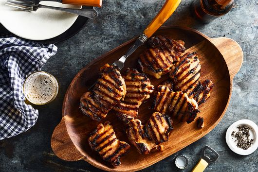 5 Grilling Recipes You'll Want to Make Right Now—From Our Contest!