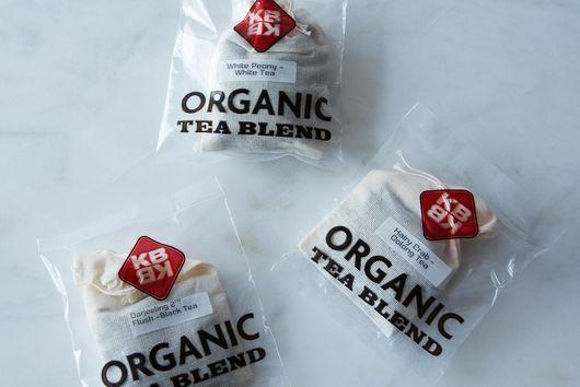 Kombucha Tea Sampler