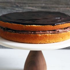 Whatever Happened to Boston Cream Pie?