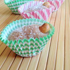Cajuzinho ( Cashew Candy)