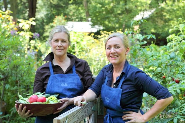 Hamilton and Hirsheimer on Food52