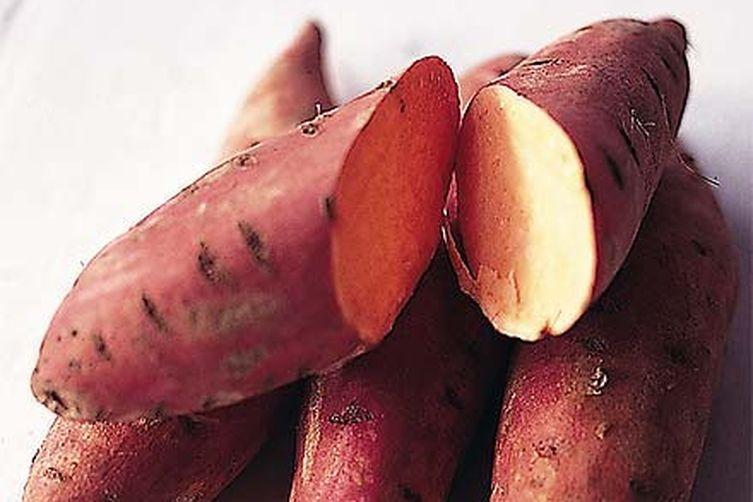 Sweet Potato Sinfulness