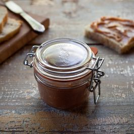 spreads, jams, butters by JoMarie Ricketts