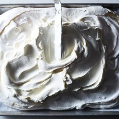 The Fastest Way to Whip Cream By Hand