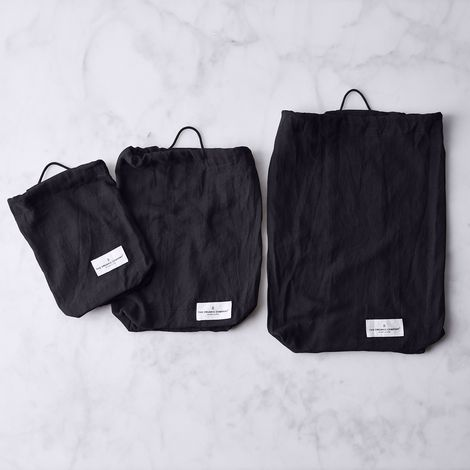 All-Purpose Organic Bag (Set of 3)
