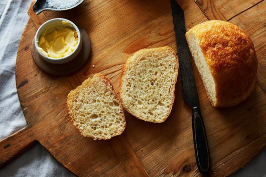Nigella's Brilliant Secret for Better Bread