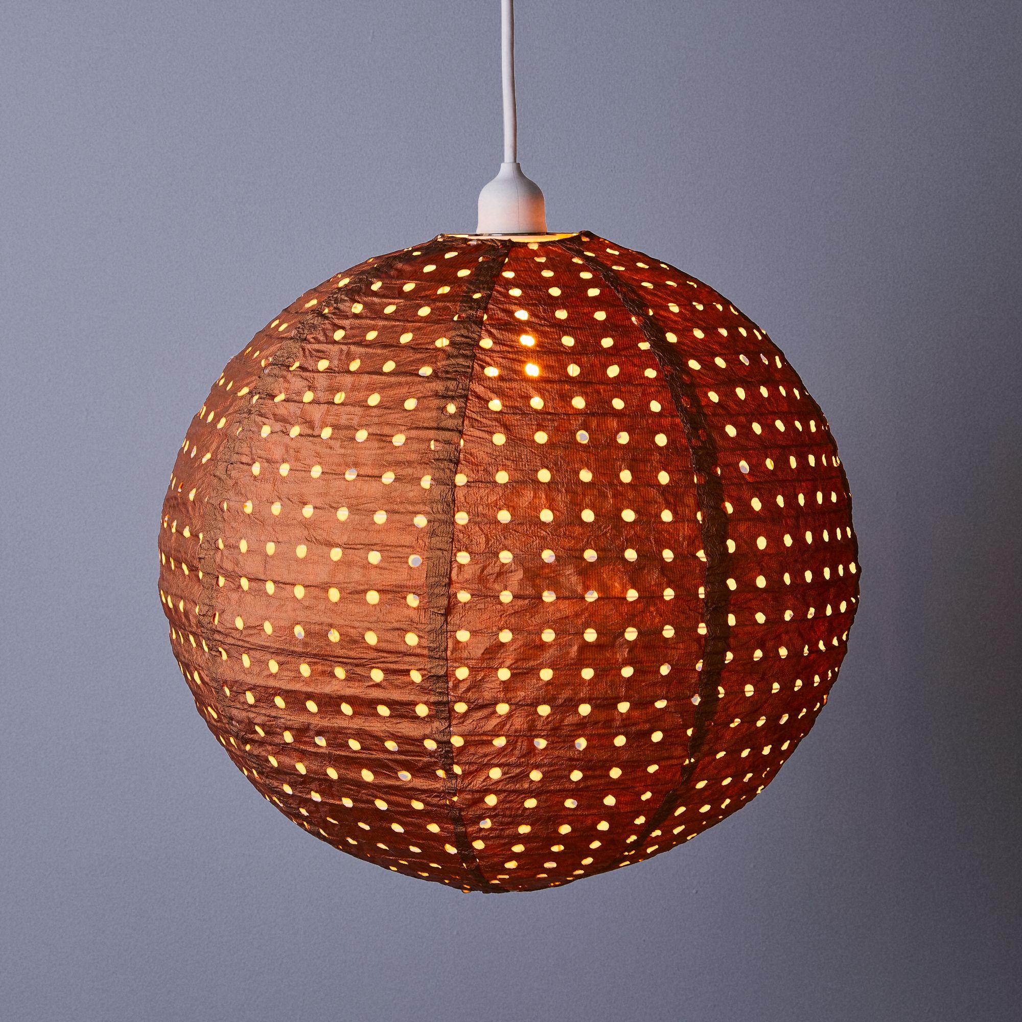 Lanterns by Constance Pepper