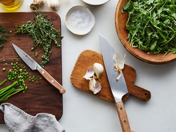 How Zwilling's Classic German Knives Get So Sharp