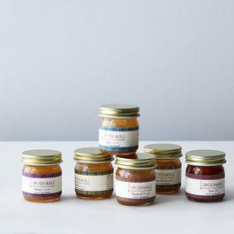 Mini Caramel Sauce Gift Set