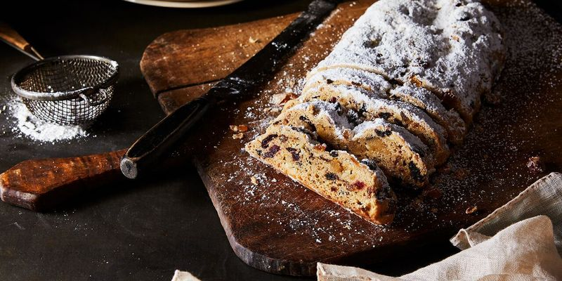The make-ahead Christmas bread you've (probably) never heard of.