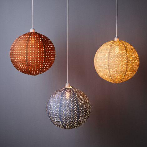 Mediterranean Market Lantern