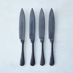 Italian Steak Knives (Set of 4)