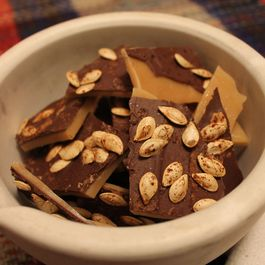 Sweet and Salty Buttercrunch