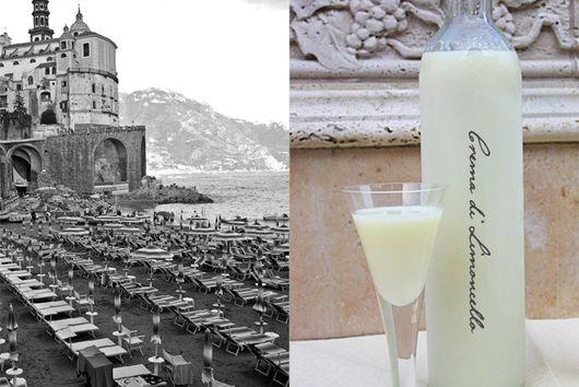Crema di Limoncello - Limoncello Milk Liqueur