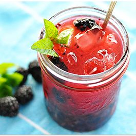 Blackberry Smash