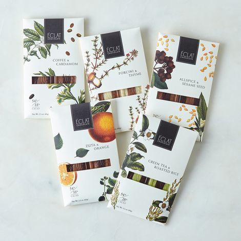 Parallel Bar Chocolate Gift Set