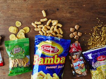 Why Did These Islands in the South Pacific Just Ban Junk Food?