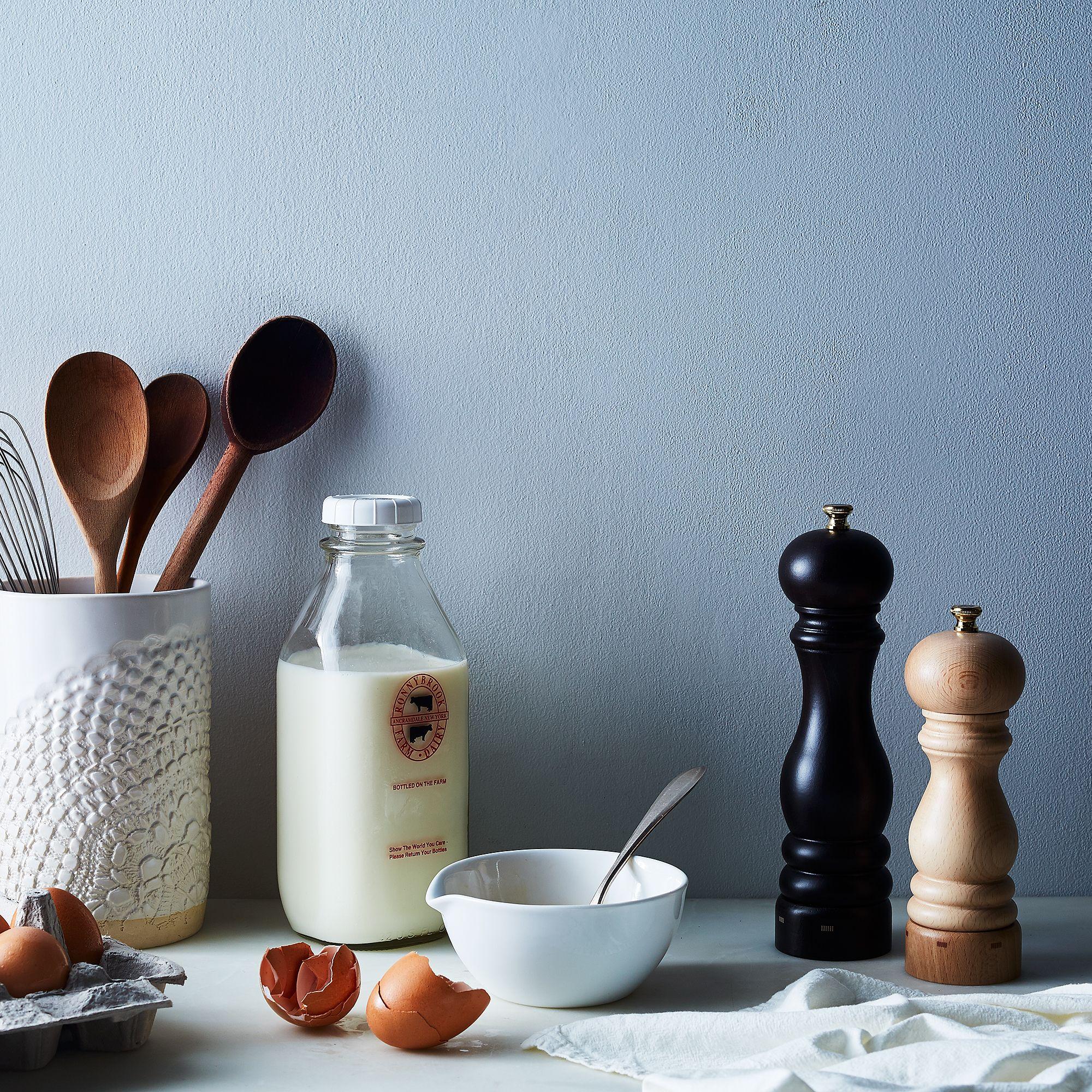 peugeot paris uselect pepper & salt mill set on food52