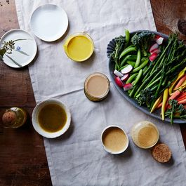 Dressing/sauce by Andrea Lane | The Nourishing Lane
