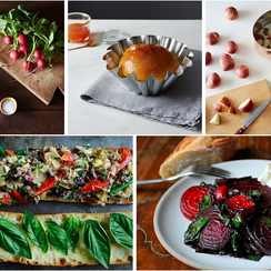 Featured Collection: Very French