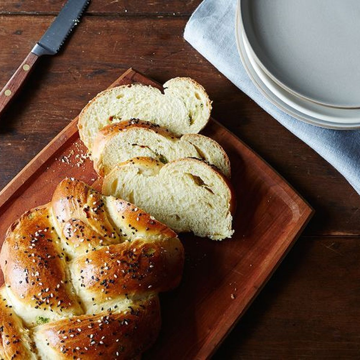 For More Exciting Challah Treat It Like Babka Sweet Or Savory