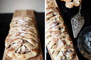 Apple Cinnamon Danish Braid