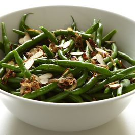 green beans by salena