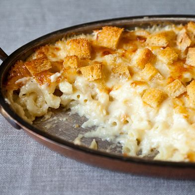 Macaroni and Cheese From Scratch: The Non-Boxed, Still Cheap Alternative