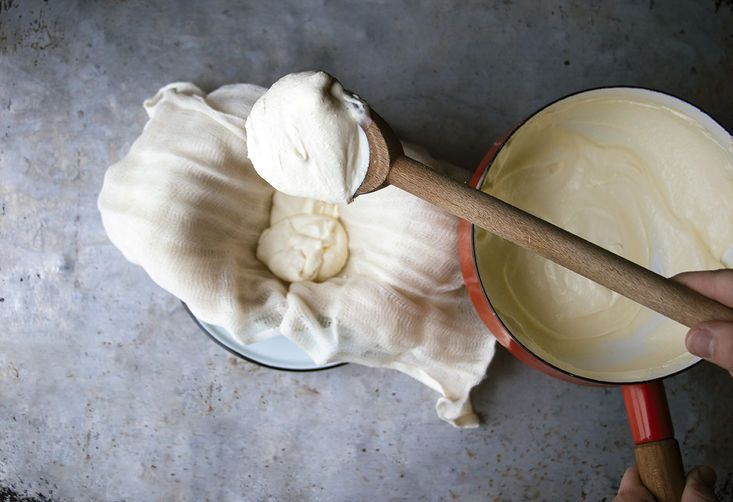 How to Make Homemade Mascarpone Cheese in Just 10 Minutes