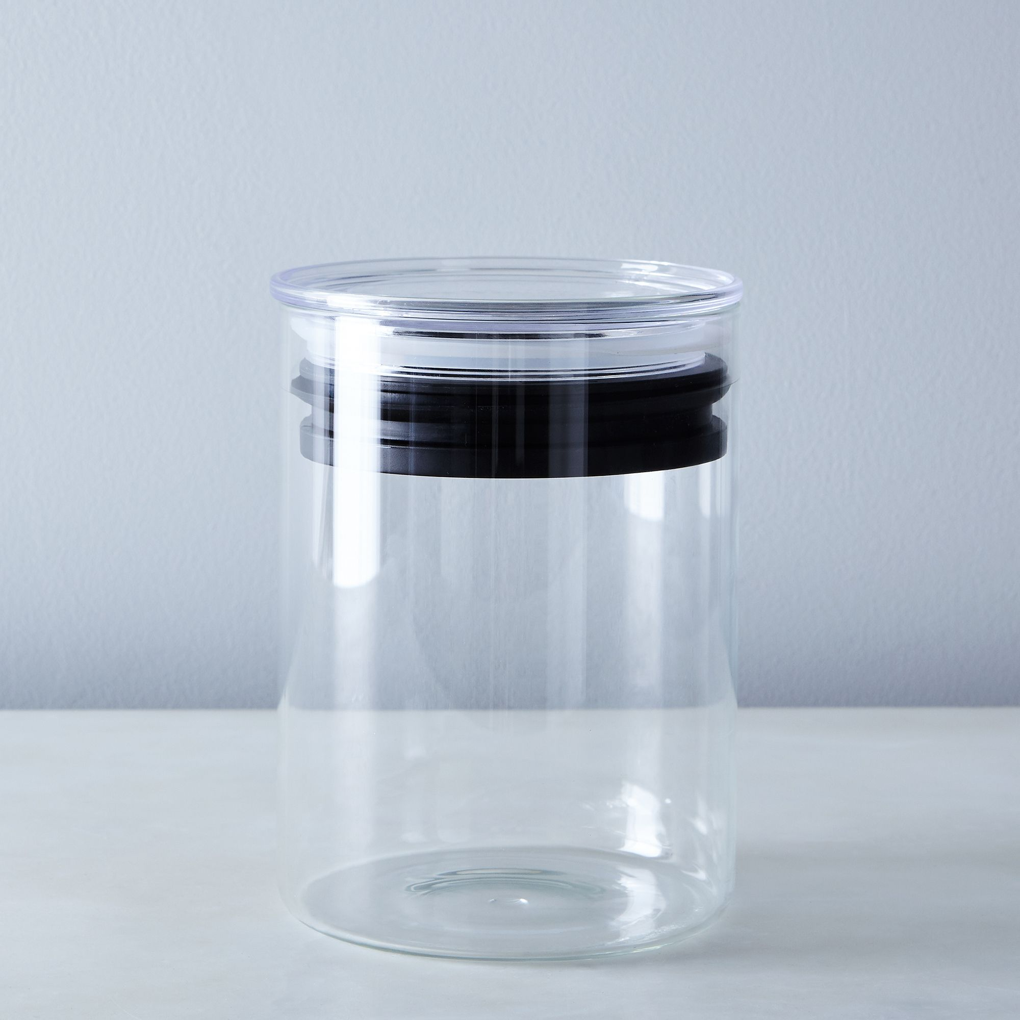 Airscape Glass Food Storage Containers on Food52