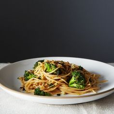 Our Favorite, Most Delicious Ways to Enjoy Whole Wheat Pasta