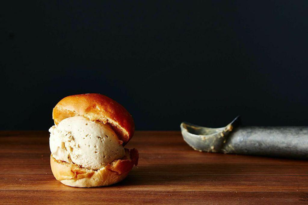 Nigella Lawson's No-Churn Ice Cream