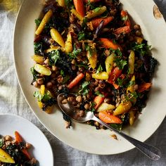 16 Filling Meals For Vegetable Cravings
