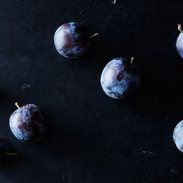 Prune Plums: Not That Sweet, Not That Juicy, Not Worth Your Time?
