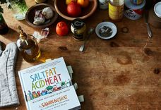 11 Reasons to Pick up a Copy of Salt, Fat, Acid, Heat
