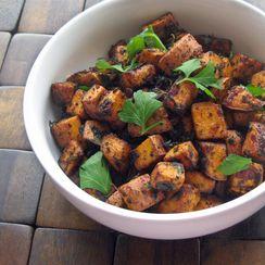Swoon-Worthy Sweet Potatoes