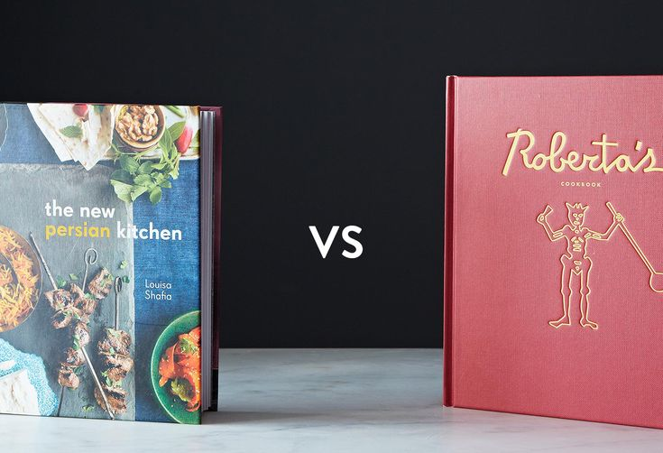 The Tournament of Cookbooks -- Day 15, The Final!