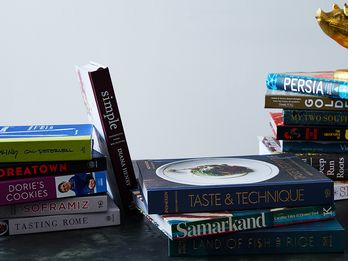 Get to Know the 16 Impressive Cookbooks in This Year's Piglet Tournament