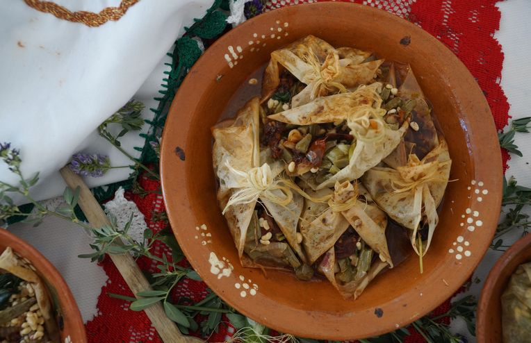 In Santiago de Anaya, Indigenous Mexican Cuisine Thrives—Against Many Odds