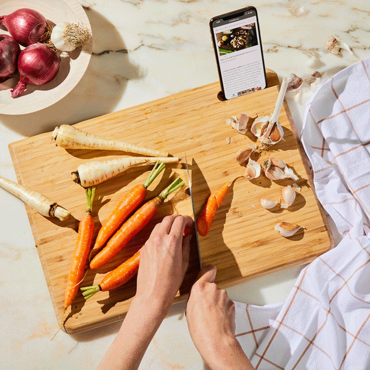 Wooden Cutting Board Care Guide How To Clean Wood Cutting Boards